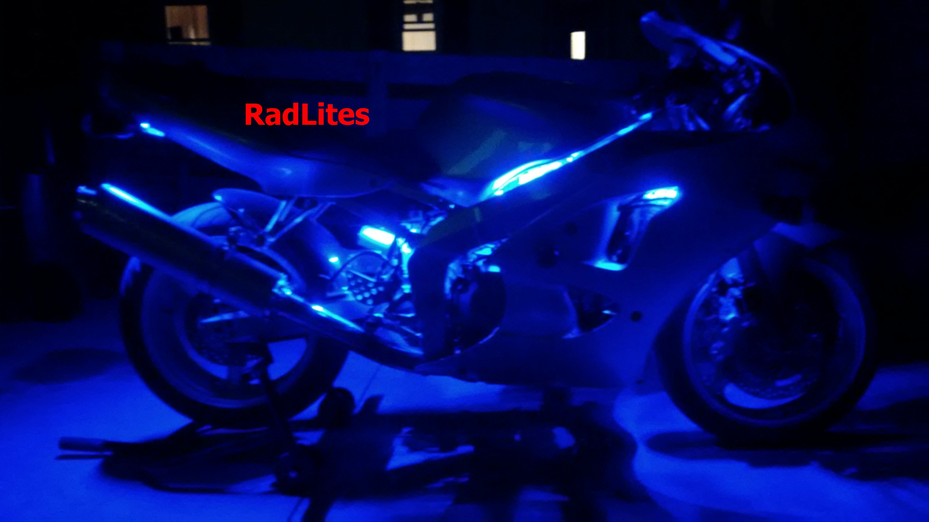 Accent Engine Interior Body LED Lighting Kits & Harley Davidson Engine Lighting azcodes.com