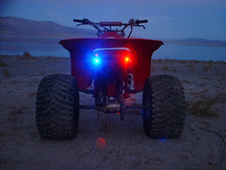 atv lights